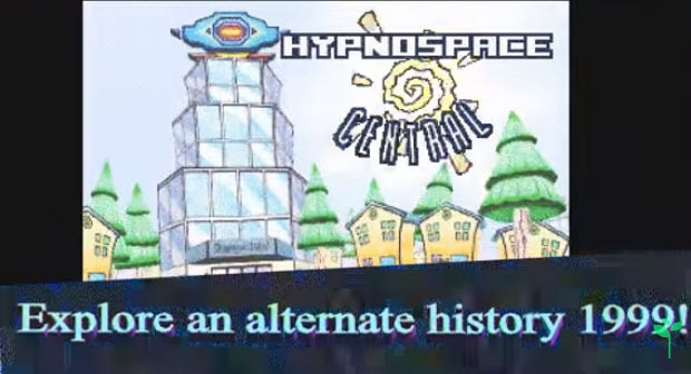 hypnospace outlaw -PC