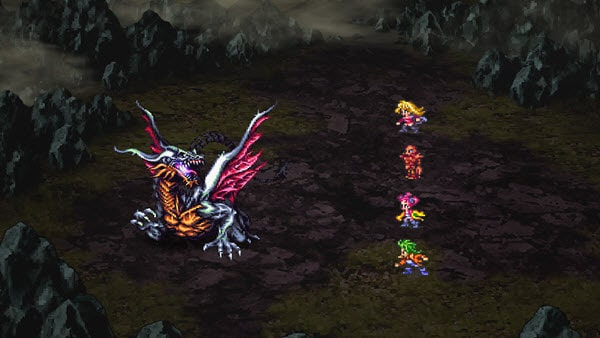 Romancing SaGa 3: A stunning non-linear JRPG for the West