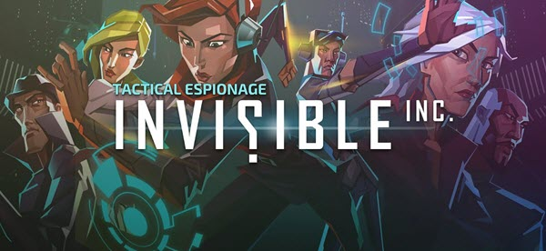 Invisible Inc. brings turn-based stealth espionage action to consoles