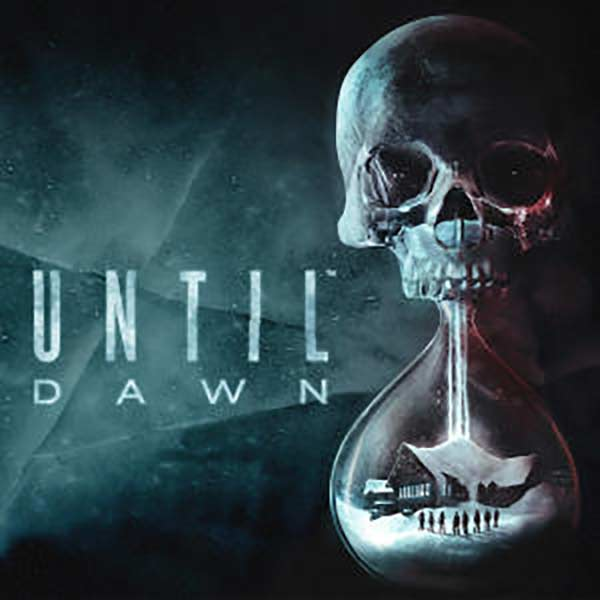 Until Dawn: A thematic horror game with extra cheese for the PlayStation 4