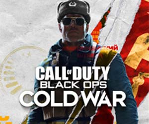 xbox video games -Call of Duty: Black Ops Cold War